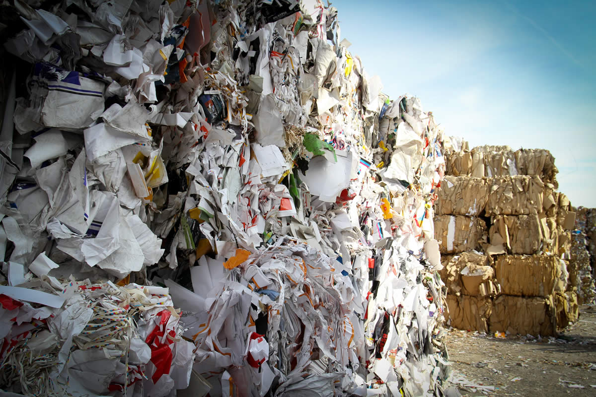 What to Know About Recycling Centers