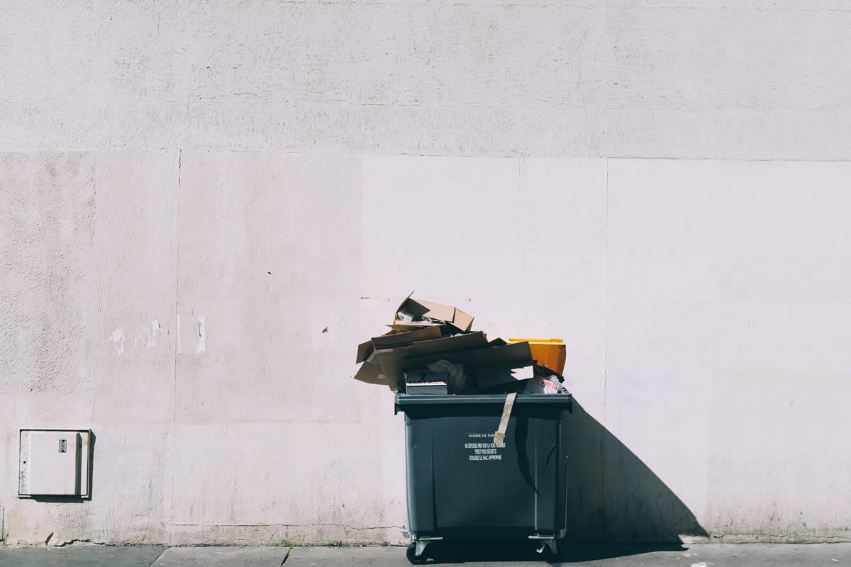 Five ways commercial trash contractor service helps minimize waste management Expenses