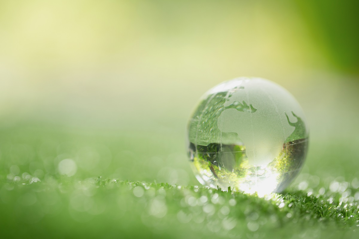 Four Important Benefits of Green Cleaning