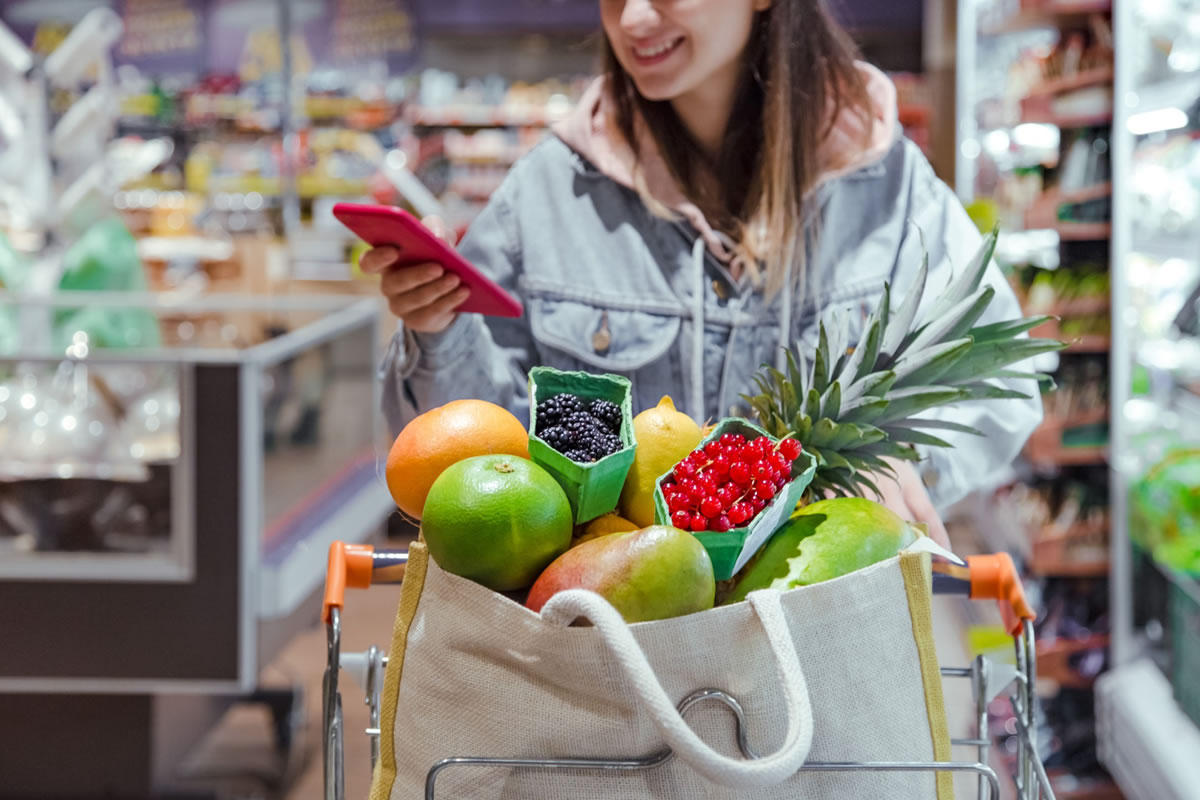 Five Tips to Reduce All That Extra Waste When Shopping