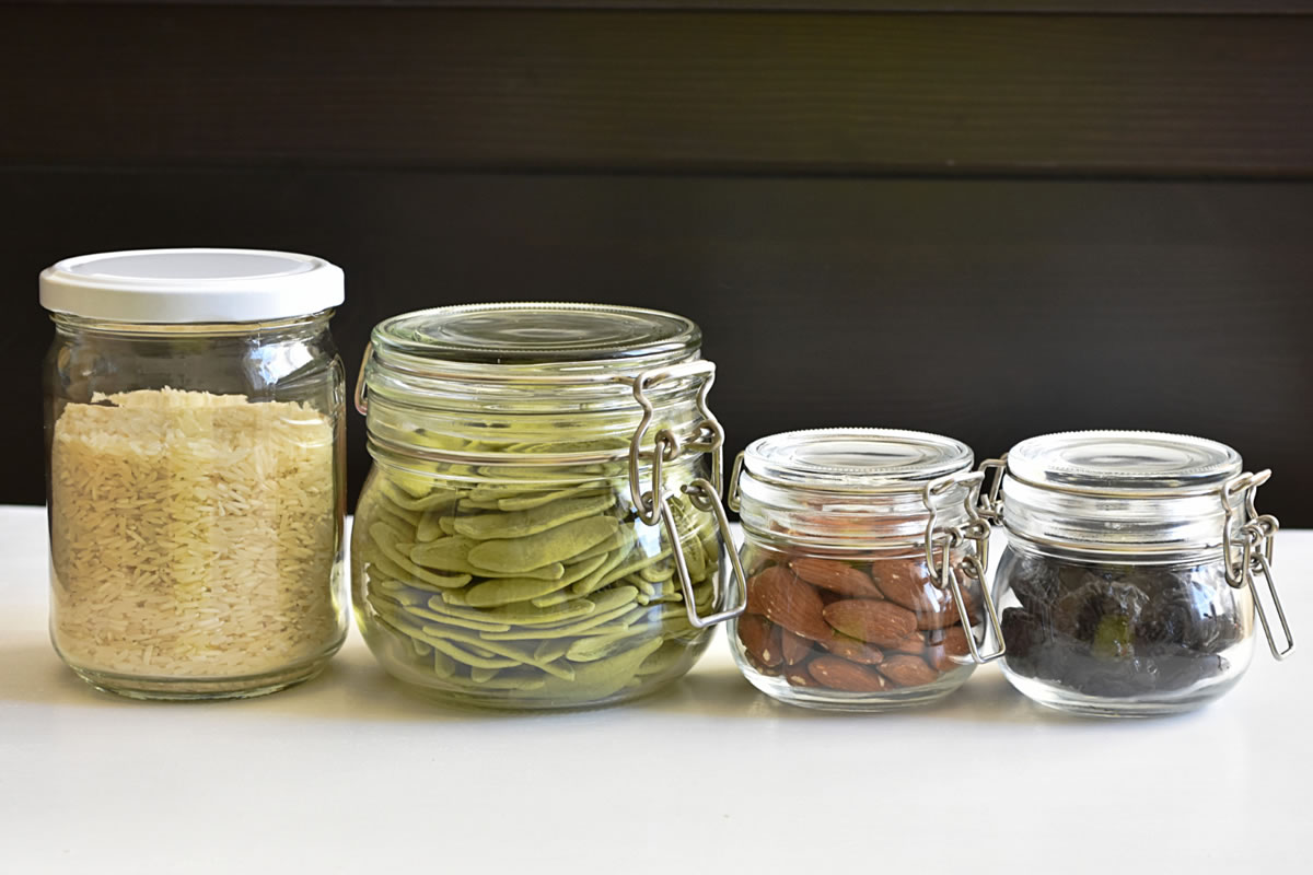 Four Major Perks of Using Reusable Food Storage Containers