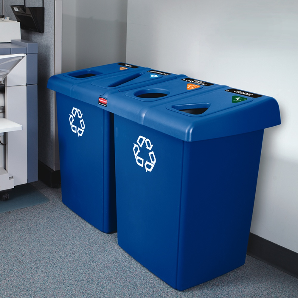 Office Recycling Programs